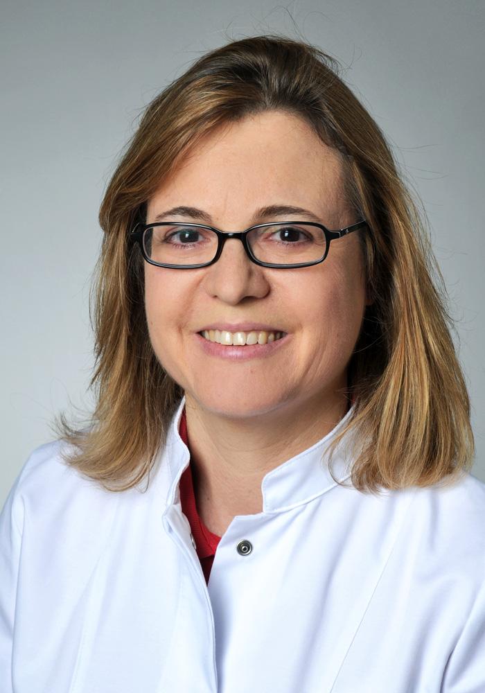 Priv.-Doz. Dr. med. Julia Arin - Fachärztin für Dermatologie & Venerologie. Zusatzbezeichnung Allergologie.
